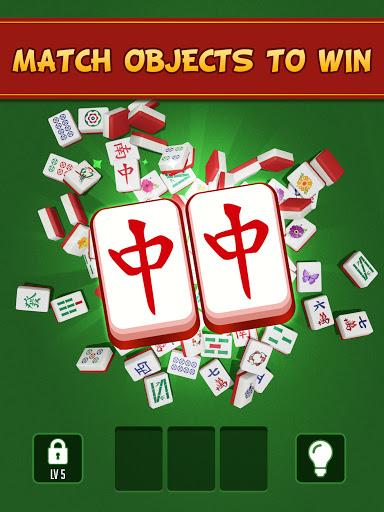 Mahjong 3D - Pair Matching Puzzle 1.1 screenshots 6