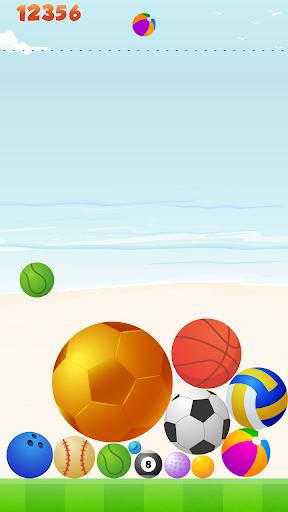 Merge Gold Ball  screenshots 2