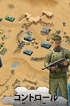 1943 Deadly Desertのおすすめ画像5