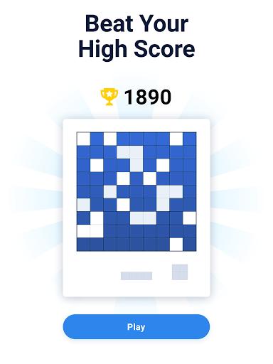 Blockudokuu00ae - Block Puzzle Game 1.6.2 screenshots 18