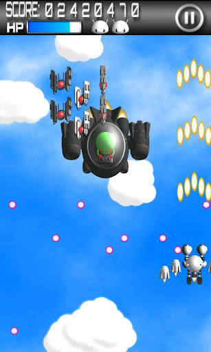 Robo Shooter For PC Windows (7, 8, 10, 10X) & Mac Computer Image Number- 8