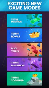 Tetris® Mod 2.14.0 Apk [Unlimited Money] 3