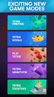 Tetris® Screenshot