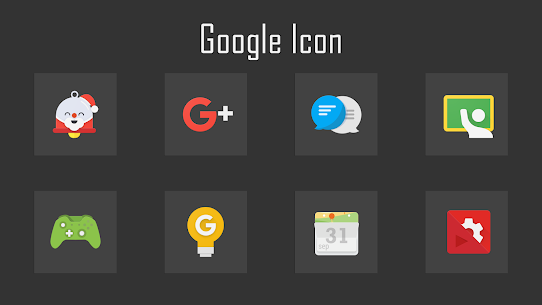 Fabulous Icon Pack Patched APK 1