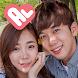 AsiaLove-韓国のボーイフレンド、アジアのガールフレンドを探す