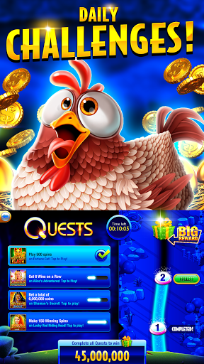 Xtreme Slots - FREE Vegas Casino Slot Machines 3.42 screenshots 5
