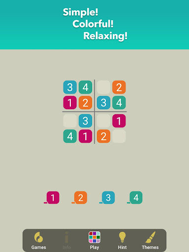 Sudoku Simple 1.2.0.613 screenshots 13