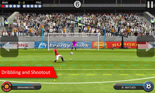 Mobile Kick  Screenshots 3