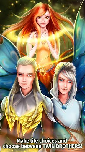 Love Story: Fantasy Games  screenshots 2