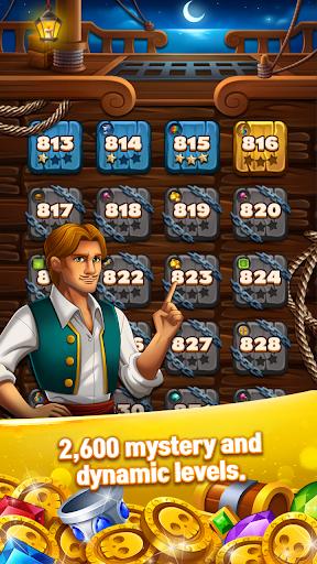 Jewels Fantasy Crush : Match 3 Puzzle  screenshots 7