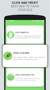 How To Download & Use Dog Whistle  High On Your Desktop PC 2