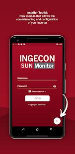 Ingeteam Solar Monitoring