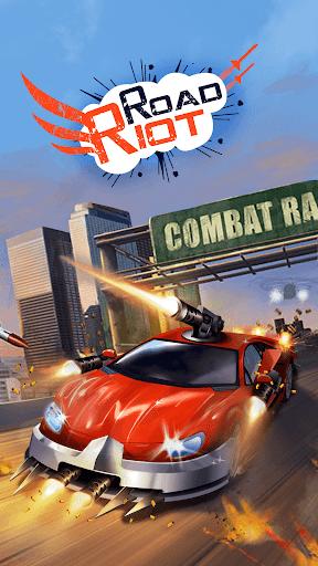 Road Riot  screenshots 1