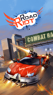 Road Riot Screenshot