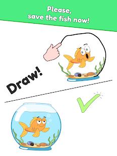 DOP: Draw One Part 1.2.3 Screenshots 11