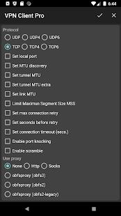 VPN Client Pro