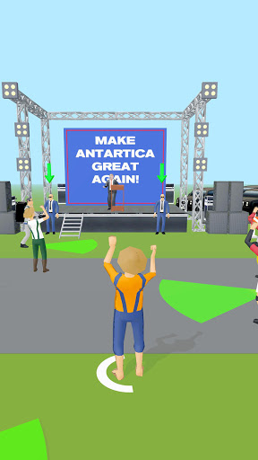 Download PuppetMaster 3D mod apk 1