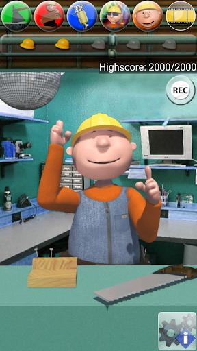 Talking Max the Worker 14 screenshots 6