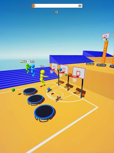 Jump Dunk 3D 1.5 screenshots 9