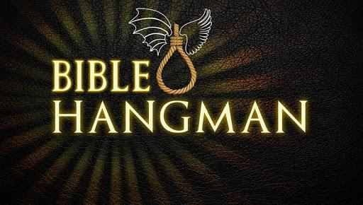 Bible Hangman  screenshots 1