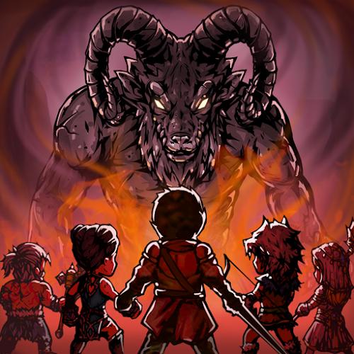 Titan Slayer: Roguelike Card RPG 1.1.7