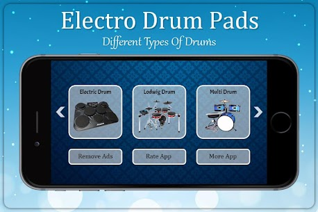 ORG Electric Drum Pad For Pc – Free Download On Windows 10, 8, 7 1