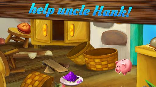 Hidden Objects - Uncle Hank's Adventures 1.0.7.8 screenshots 1