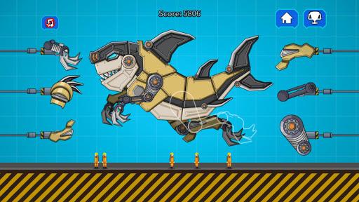 Robot Shark Attack 2.6 screenshots 1