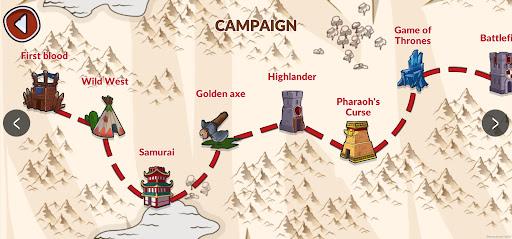 Stickman Battle Empires War  screenshots 3