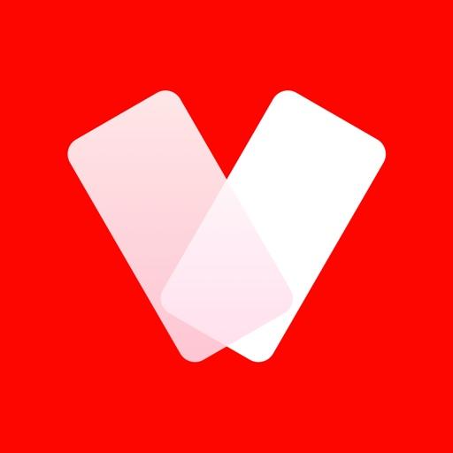Vpings Widget