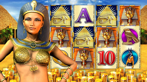 Pokie Magic Casino Slots - Fun Free Vegas Slots 5.01G.007 screenshots 20