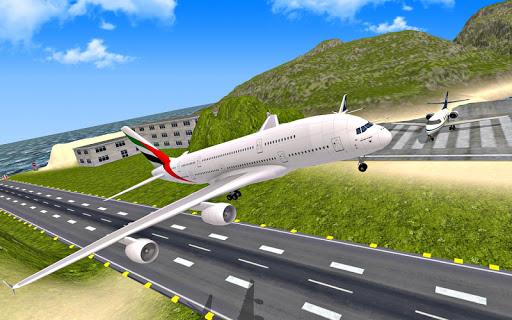 Airplane Fly 3D : Flight Plane 3.7 screenshots 23