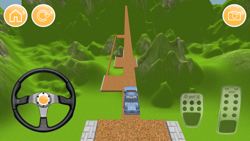 Mountain Truck Climb 4x4 For PC Windows (7, 8, 10, 10X) & Mac Computer Image Number- 20