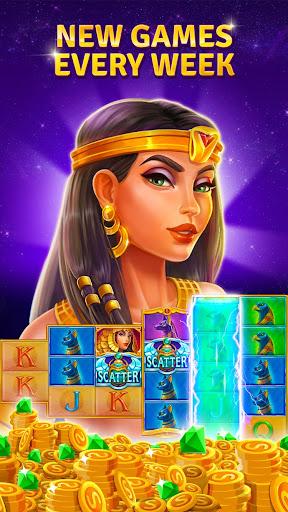 Slot.com - Free Vegas Casino Slot Games 777 1.12.2 screenshots 7