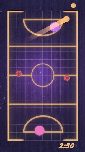 Code Triche Pro Air Hockey APK MOD (Astuce) screenshots 2
