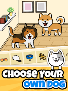 Dog Game  Cute For Pc (Windows 7, 8, 10 And Mac) 1