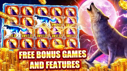 Vegas Party Slots--Double Fun Free Casino Machines screenshots 3