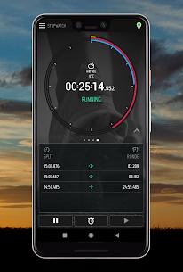 Stopwatch Run Tracker – Running, Jogging, Cycling 5