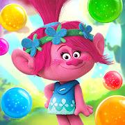 DreamWorks Trolls Pop: Baloncuk Patlatma Oyunu