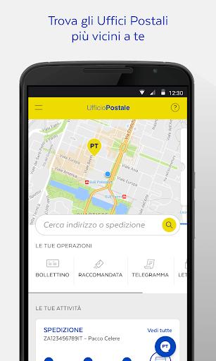 Ufficio Postale android2mod screenshots 1