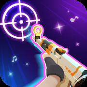 Beat Shooter – Gunshots Rhythm Game MOD APK 1.0.7 (Unlimited Money)