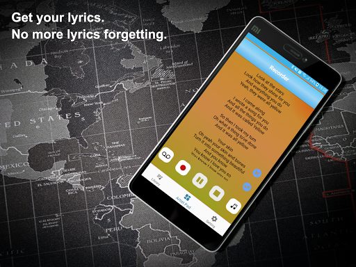 SingAlong - Sing your passion android2mod screenshots 3