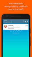 screenshot of Family Locator – Parental & Kids App