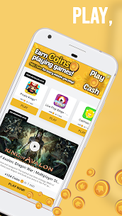 Play Cash – Earn Money Playing Games 1
