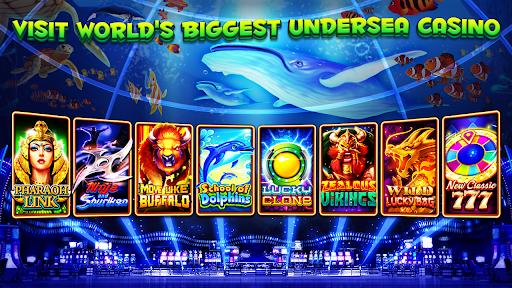 Aquuua Casino - Slots  screenshots 1