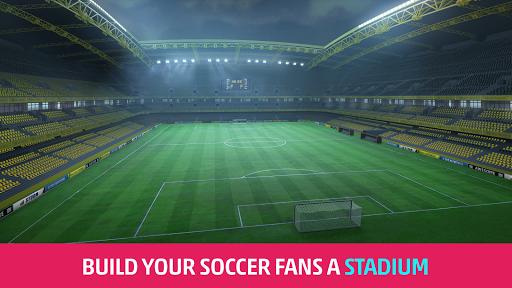 SEASON Pro Football Manager - A u26bdufe0f Club Simulator 4.0.3 screenshots 6