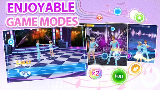 Dance! The Rhythm Game 1.0.22 screenshots 3