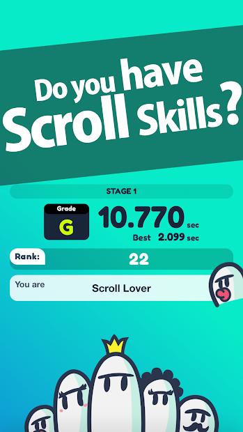 Scroll King