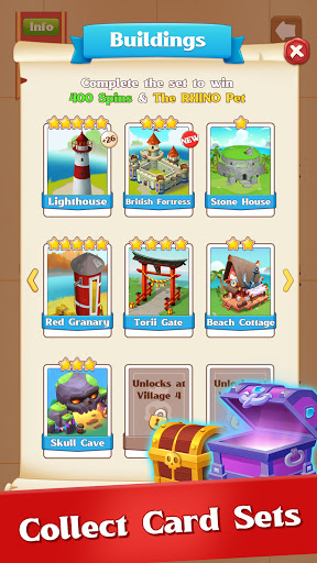 Pirate Master - Be The Coin Kings apkmr screenshots 24