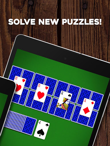 TriPeaks Solitaire android2mod screenshots 7